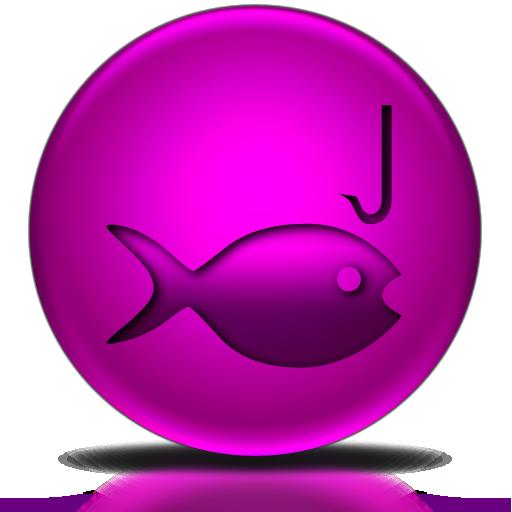 Fly Fishing LOGO-APP點子