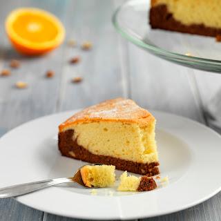 Italian Chocolate Orange Dessert Recipes