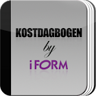 iFormKostDagbog icon