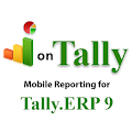 App iOnTally: Tally Mobile Reports APK for Kindle