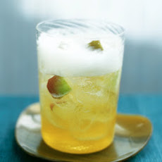 Sparkling Apple Cocktail