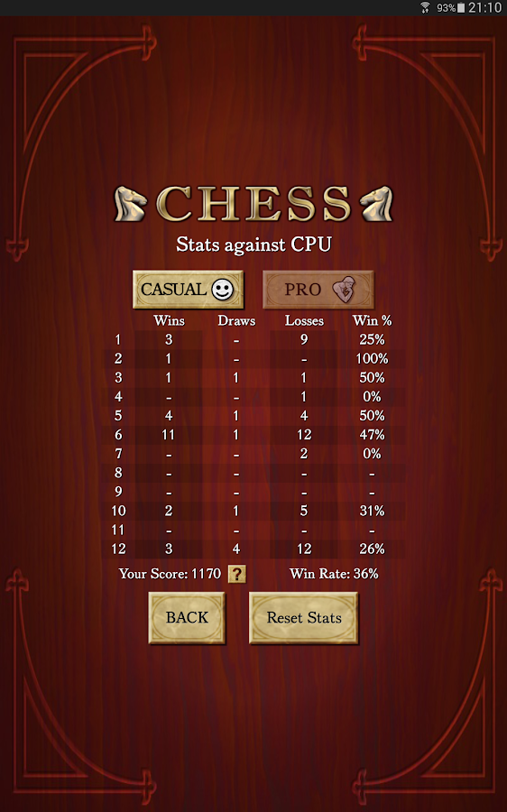 Chess Screenshot 13