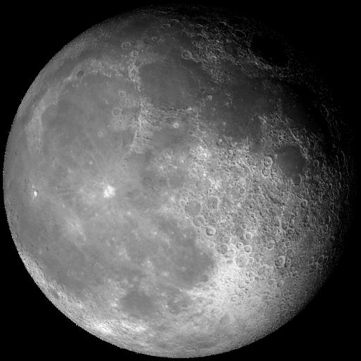 Moon Phase Pro 書籍 App LOGO-APP試玩