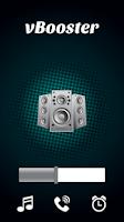 Screenshot of Easy Volume Booster