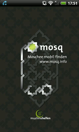 mosq for android screenshot