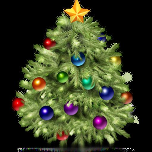 New Year Tree (Widget) LOGO-APP點子