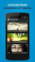 Screenshot of Lock Screen Club: HD Themes