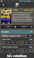 Screenshot of Phum Cinemas