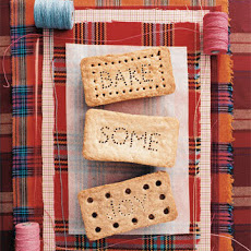 Shortbread Bricks