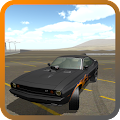 APK Game Real Muscle Car for BB, BlackBerry