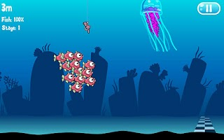 Screenshot of Shoal