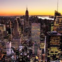 US Skylines Live Wallpaper icon