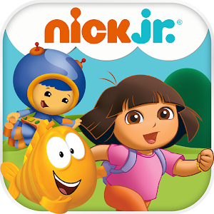 Nick Jr. - Watch & Learn