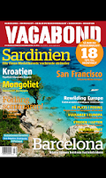 Screenshot of Vagabond