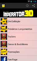 Screenshot of Cine IMPERATOR3D