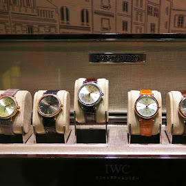 Watches by Koh Chip Whye - Artistic Objects Clothing & Accessories (  )