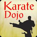 Karate Dojo icon