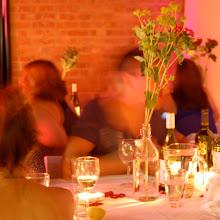 Bootleg Banquet 16th March
