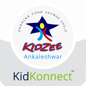 Kidzee Ankaleswar KidKonnect™ for Android
