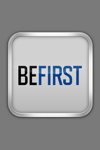 BeFirst Kazakhstan - screenshot