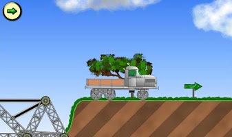 Screenshot of Railway Bridge DEMO