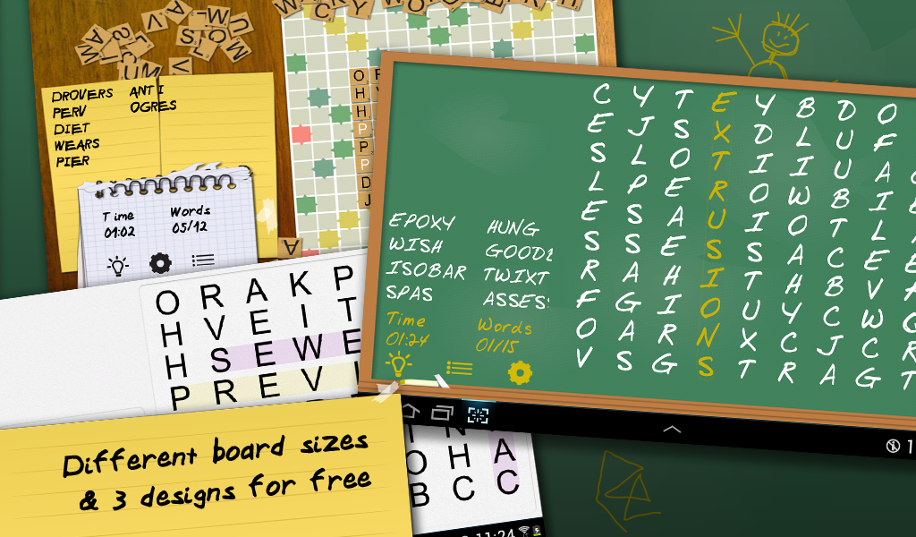 Word Search Games For Pc