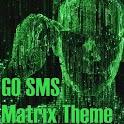 GO SMS PRO Matrix Theme icon