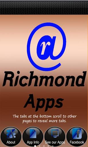 Richmond Apps