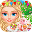 Game My Cinderella Fairy Tea Party APK for Windows Phone