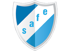 Screenshot of SAFE antivirus Limited