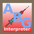 Arterial Blood Gas Interpreter icon