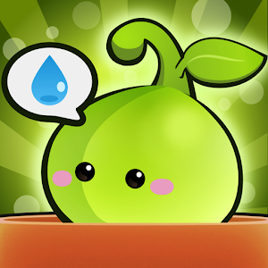 Cover art Plant Nanny - Water Reminder