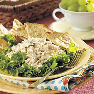 Pita Crackers Recipes