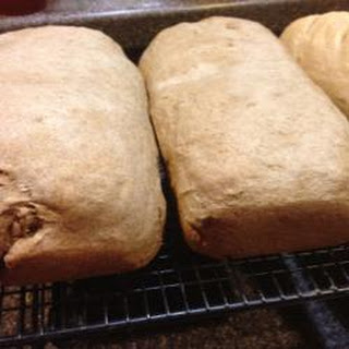 Whole Wheat Bread II