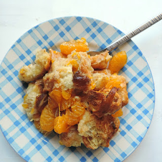 Orange & Date Wife Saver Casserole