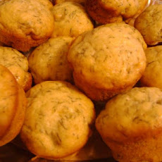Kim's Fat Free Mini Pumpkin Muffins