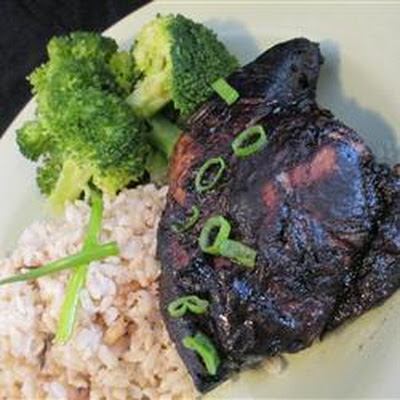 Sweet Balsamic Marinade