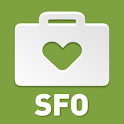 San Francisco Travel Guide icon