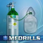 Medrills: Adminster Oxygen icon