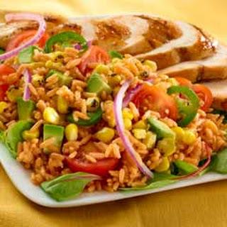 Avocado Chicken Rice Salad Recipes