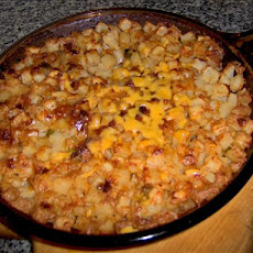 Cracker Barrel Hash Browns Casserole 2 - Copycat