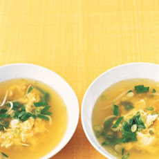 Egg-Drop Soup