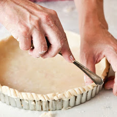 Sweet Pastry Dough Recipe