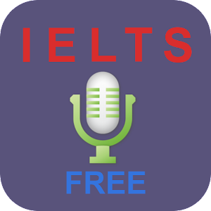 IELTS Speaking Practice APK