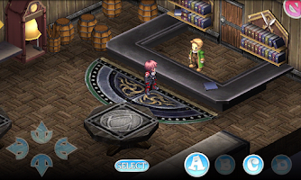 Screenshot of RPG Spectral Souls