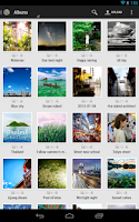 Screenshot of Tool for Picasa, Google+ Photo