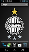 Screenshot of Olimpia Fondos HD