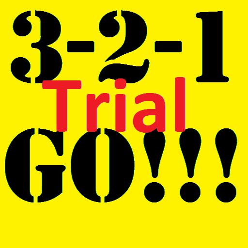 WoD Timers Trial LOGO-APP點子