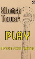 Screenshot of Sketch tower