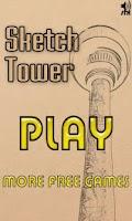 Screenshot of Sketch tower